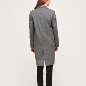 Uniqlo Jackets & Coats - Uniqlo Chester Coat